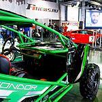 Motorsport Expo 2017