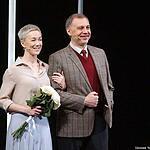 Спектакль «Мужья и жены»