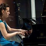 Концерт стипендиатов Международного благотворительного фонда Владимира Спивакова