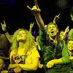 Концерт рок-группы «ПилОт»