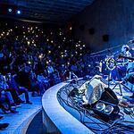 «Халатный концерт» группы «Несчастный случай»
