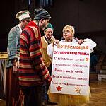 Серия спектаклей по книгам Руне Белсвика