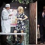 Премьера постановки «Умер-Шмумер, лишь бы был здоров!»