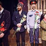 Шукшин в театре юного зрителя