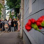 В Москве сносят ДК имени Серафимовича