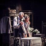 ЦДР, «Старый дом»