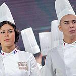 Съёмки полнометражного фильма «Кухня. Последняя битва»