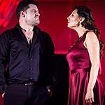 Спектакль «Случайное танго»