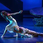 Спектакль «Роден» в Александрийском театре