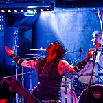Концерт группы «Thyrfing»