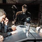 Премьера спектакля «Восемь»