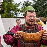 В Москве состоялась «Битва тысячи мечей: Рагнарёк»