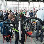 Вело Парк 2017. Сон и скука в межсезонье