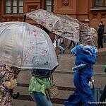 Вейкборд в Москве
