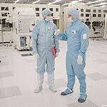 Фабрика «Ангстрем-Т»