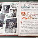 Выставка «В штабах Победы»