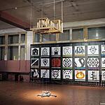 Выставка «Абракадабра»