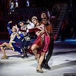 Ледовый спектакль «Ромео и Джульетта»