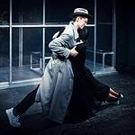 Спектакль «Lёгкое Dыхание»