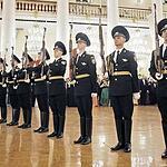 Офицерский бал