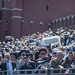 Парад Победы 2018