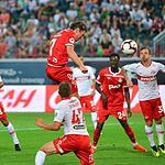 Премьер-Лига Локомотив — Спартак