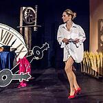 Спектакль «Почему спешат часы»
