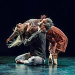 Вечер современной хореографии «Проба № 2»