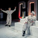 Спектакль «Слава»