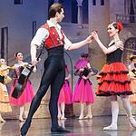 Москонцерт. Балет Дон Кихот. 02.04.21.03.