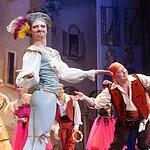 Москонцерт. Балет Дон Кихот. 02.04.21.06.
