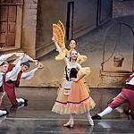 Москонцерт. Балет Дон Кихот. 02.04.21.07.