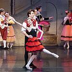 Москонцерт. Балет Дон Кихот. 02.04.21.23.