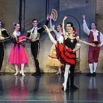 Москонцерт. Балет Дон Кихот. 02.04.21.25.