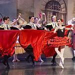 Москонцерт. Балет Дон Кихот. 02.04.21.27.