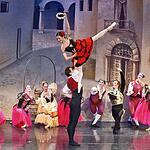 Москонцерт. Балет Дон Кихот. 02.04.21.32.