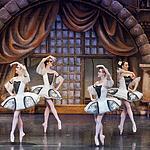Москонцерт. Балет Дон Кихот. 02.04.21.34.